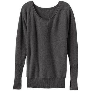 ATHLETA Mudra cashmere sweater